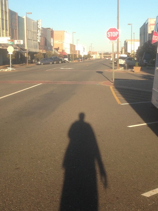 It was almost eerie taking photographs in downtown Texarkana due to the lack of people and signs of life.