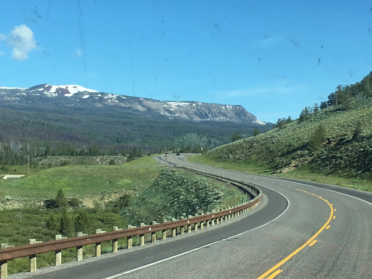 Road Trip Rawlins To Dubois Wyoming How Do I Travel